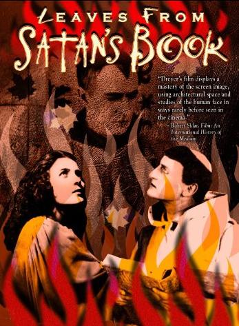 Blade af Satans bog (1920)