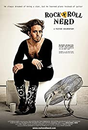 Rock n Roll Nerd (2008) Poster - Movie Forum, Cast, Reviews