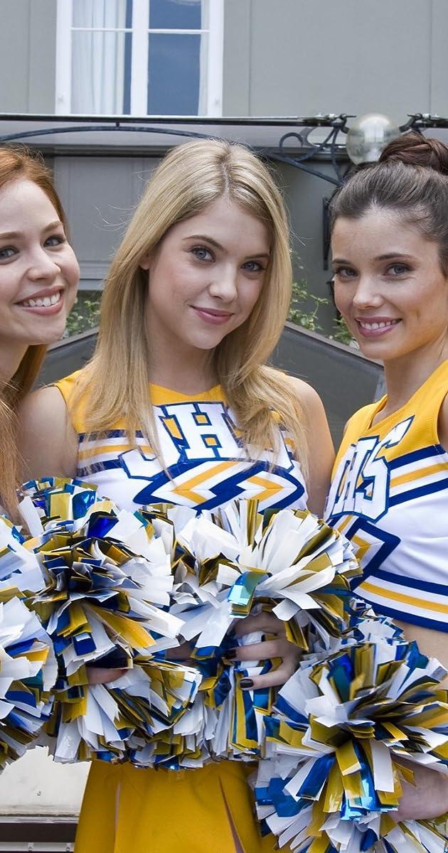 Fab Five The Texas Cheerleader Scandal Tv Movie 2008 Imdb