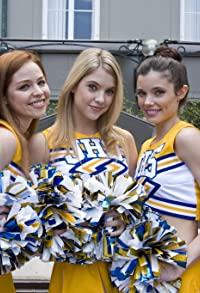 Primary photo for Fab Five: The Texas Cheerleader Scandal