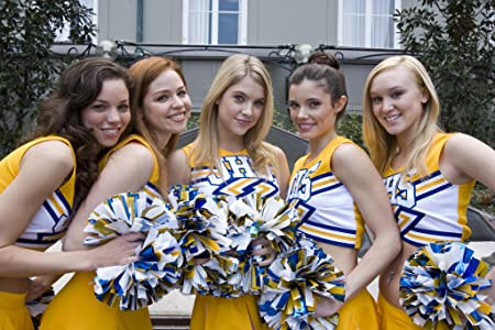 Downloading movies dvd itunes Fab Five: The Texas Cheerleader Scandal USA [1280x720]