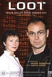 Loot (2004) starring Jason Donovan on DVD on DVD