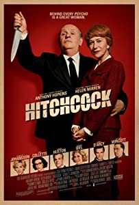 New movies 2018 dvd free download Hitchcock by [mkv]