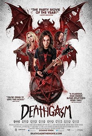 Permalink to Movie Deathgasm (2015)
