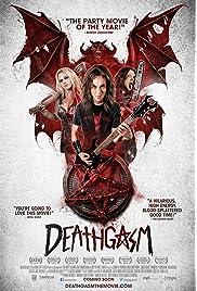 Deathgasm (2015) filme kostenlos
