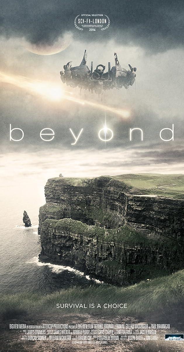 Subtitle of Beyond
