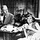Alec Guinness and Celia Johnson in The Captain's Paradise (1953)
