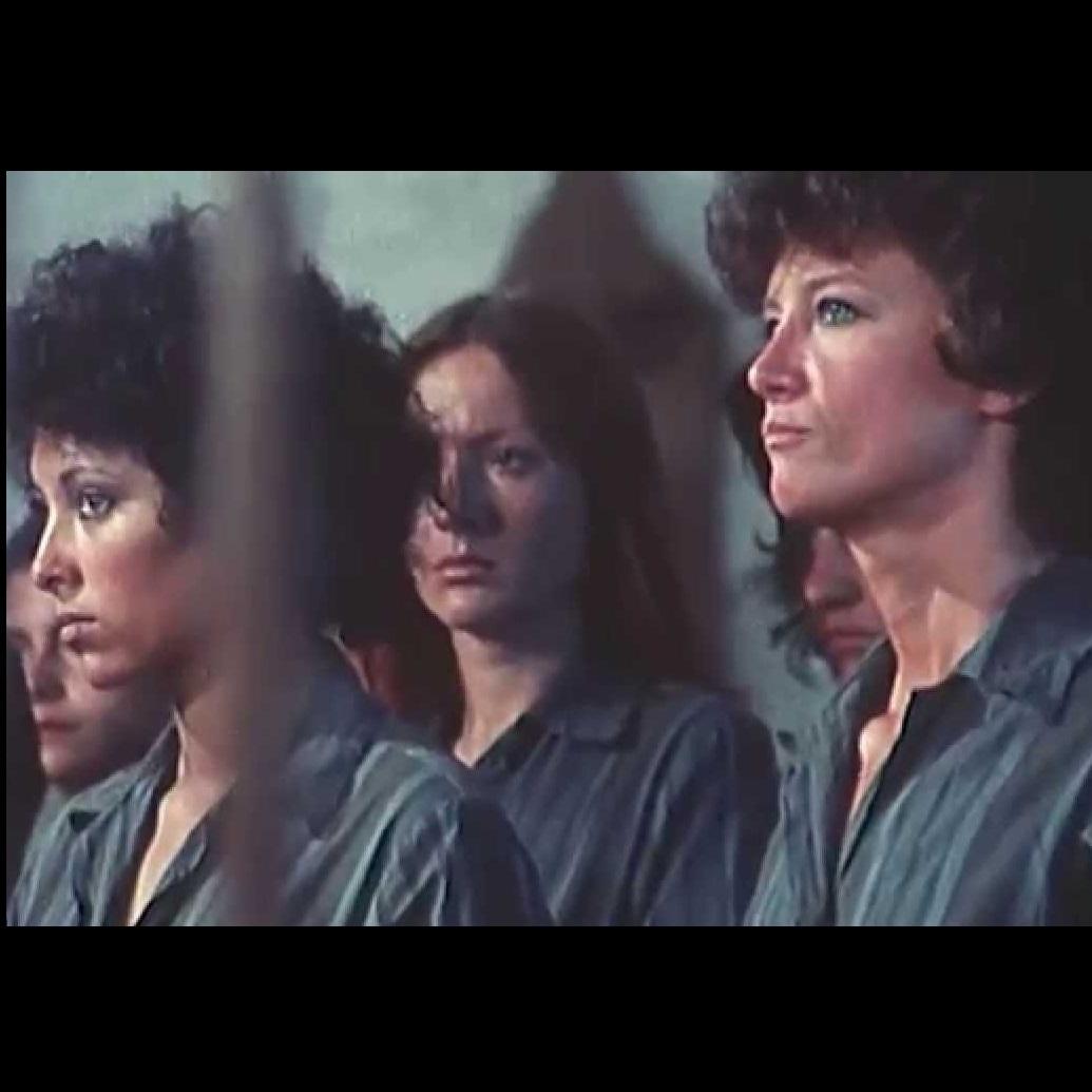 Rita Manna in SS Lager 5: L'inferno delle donne (1977)