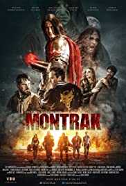Montrak Poster