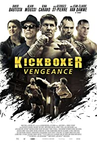 Primary photo for Kickboxer: Vengeance
