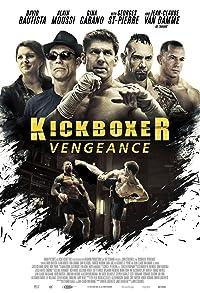 Primary photo for Kickboxer: Vengeance