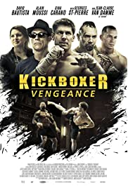 Download Kickboxer: Vengeance (2016) Movie