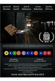Next Seat App Poster