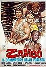 Zambo, King of the Jungle