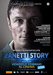 Funny movie downloadable clips Zanetti Story Italy [WEBRip]