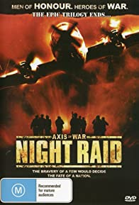 Primary photo for Axis of War: Night Raid