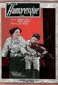 Bobby Connelly and Vera Gordon in Humoresque (1920)
