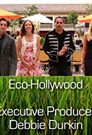 Eco-Hollywood Poster