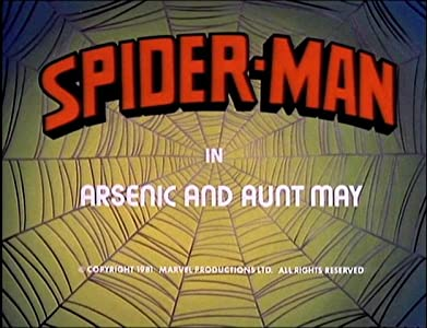 The best movie website to watch free Arsenic and Aunt May by [1280p]
