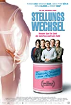 Primary image for Stellungswechsel