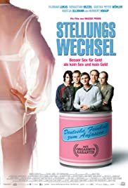 Stellungswechsel(2007) Poster - Movie Forum, Cast, Reviews