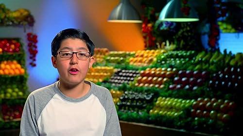 Masterchef Junior: Winner, Winner, Chicken Dinner