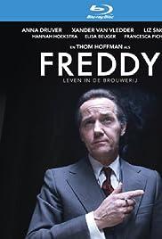 Freddy Heineken Poster