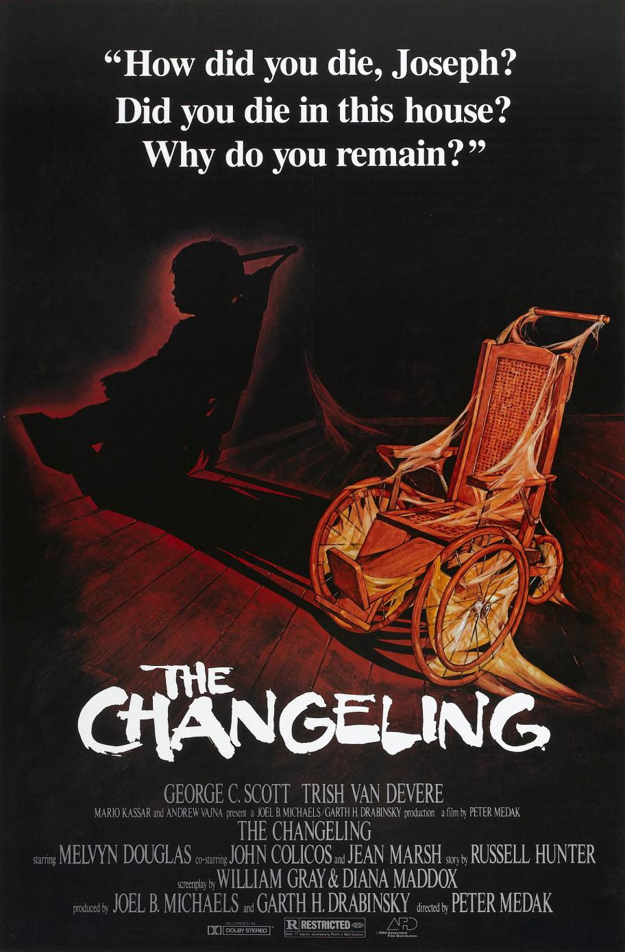 the changeling 1980 imdb