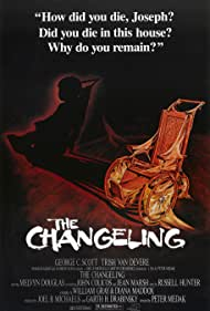 The Changeling (1980) Poster - Movie Forum, Cast, Reviews