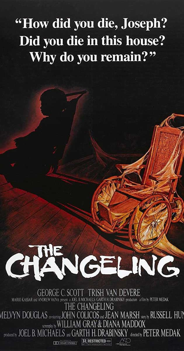 Subtitle of The Changeling