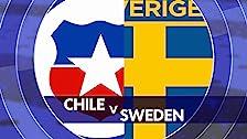 Chile vs. Suecia