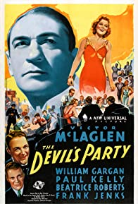 Primary photo for The Devil's Party