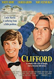 Clifford (1994) Poster - Movie Forum, Cast, Reviews