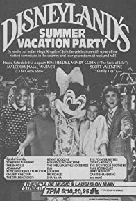 Primary photo for Disneyland's Summer Vacation Party