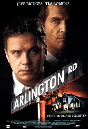 Movie Arlington Road (1999)