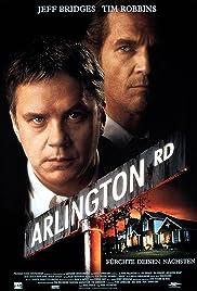 Arlington Road(1999) Poster - Movie Forum, Cast, Reviews