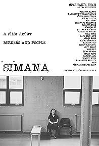 Primary photo for Simana