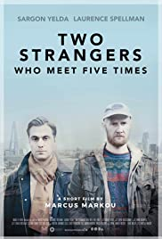 Two Strangers Who Meet Five Times Poster