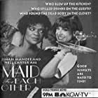 Dinah Manoff and Nell Carter in Maid for Each Other (1992)