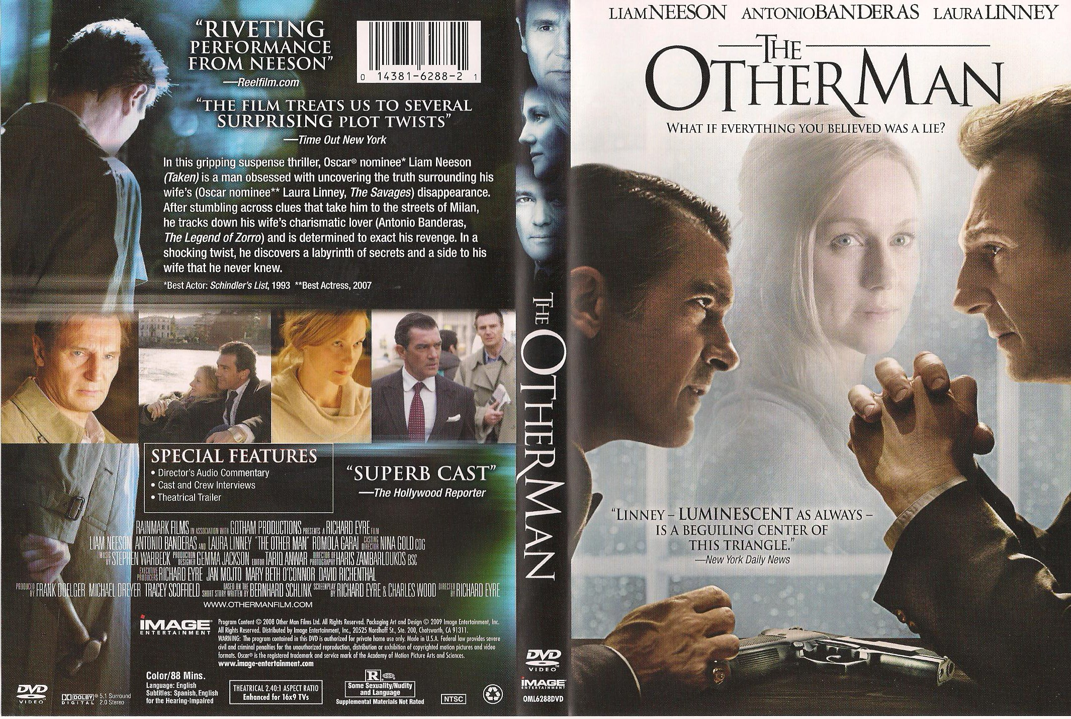 laura linney the other man