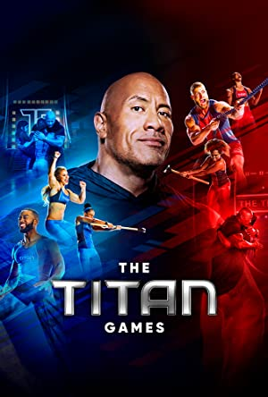 Watch The Titan Games Full HD Free Online