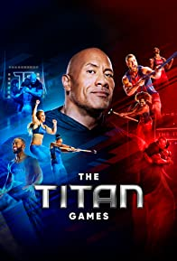 Primary photo for The Titan Games