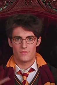 Primary photo for Harry Potter in the Hood