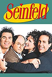 Seinfeld: Inside Look Poster