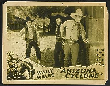 Old movies 3gp free download Arizona Cyclone by [x265]
