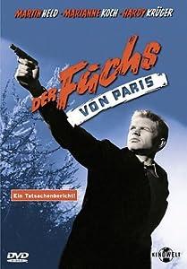 Great movies Der Fuchs von Paris West Germany [[480x854]
