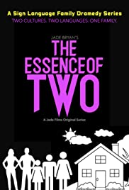 The Essence of Two Poster