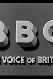 BBC: The Voice of Britain Poster