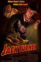 Jack Turner and the Reluctant Vampire