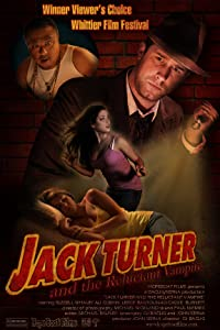 Best site to download english movie subtitles Jack Turner and the Reluctant Vampire USA [x265]